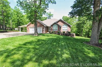 Single Family Home For Sale: 173 Camelot Drive