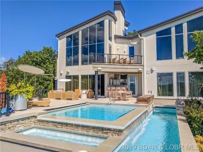 Four Seasons Single Family Home For Sale: 143 Eagle Point