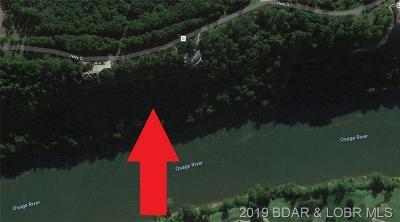 Lake Ozark Residential Lots & Land For Sale: Tbd Hwy D