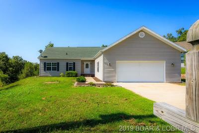 Eldon Single Family Home Active Under Contract: 171 Oak Hill Forest Drive