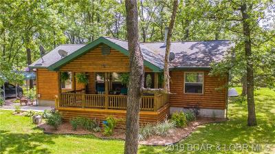 Linn Creek Single Family Home For Sale: 258 Nellie Lane