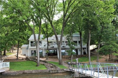 Lake Ozark Single Family Home Active Under Contract: 133 Crabapple Circle