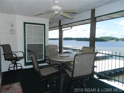 Lake Ozark Condo For Sale: W1008 Harbour Towne #W1008