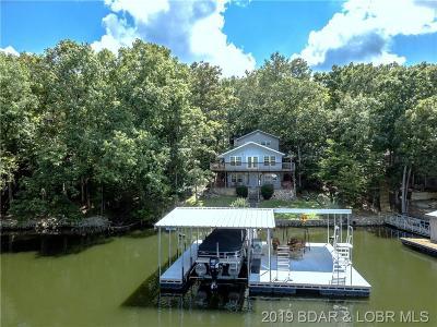 Osage Beach MO Single Family Home For Sale: $389,500