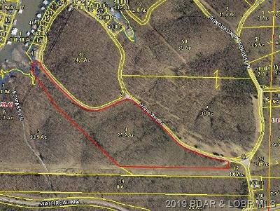 Benton County, Camden County, Cole County, Dallas County, Hickory County, Laclede County, Miller County, Moniteau County, Morgan County, Pulaski County Residential Lots & Land For Sale: Red Oak Lane
