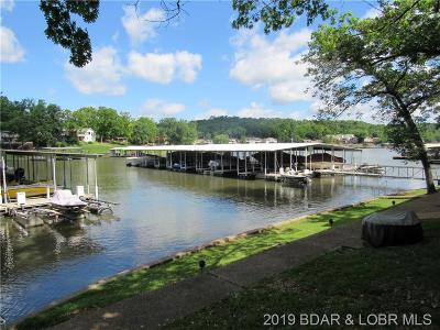 Lake Ozark Condo For Sale: 115 Tonnie Lane #2C