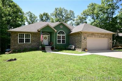 Lake Ozark Single Family Home For Sale: 956 Duckhead Road