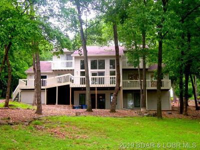 Single Family Home For Sale: 20 Belle Vista Court