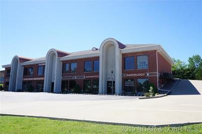Osage Beach Commercial For Sale: 1037 Palisades Blvd Suite 4 Boulevard #4