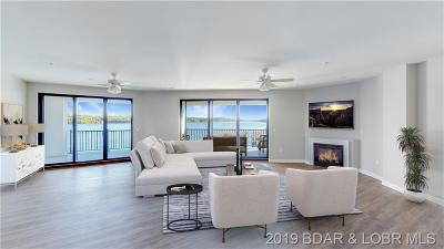 Sunrise Beach Condo Active Under Contract: 166 Captiva Drive #1A