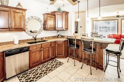 Condo For Sale: 256 Riviera Lane #1A