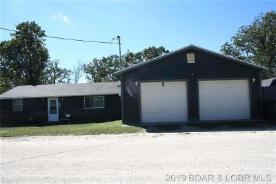 Edwards Single Family Home For Sale: 30613-30603 Hillcrest Avenue
