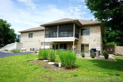 Lake Ozark Single Family Home For Sale: 29 Goldenrod Road