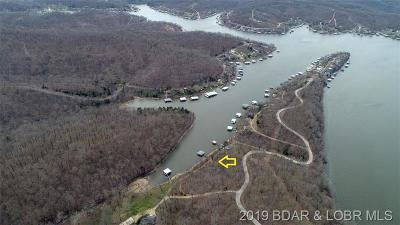 Benton County, Camden County, Cole County, Dallas County, Hickory County, Laclede County, Miller County, Moniteau County, Morgan County, Pulaski County Residential Lots & Land For Sale: Lots 3,4 Apache Point Road