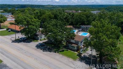 Lake Ozark Commercial For Sale: 1701 Bagnell Dam Boulevard