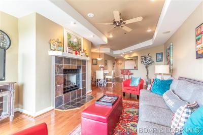 Lake Ozark MO Condo For Sale: $174,900
