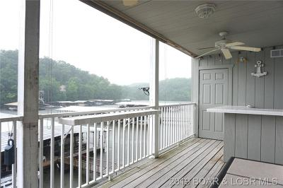 Lake Ozark Condo For Sale: 322 Summerhaven Drive #322