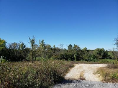 Residential Lots & Land For Sale: Tbd Round House Road