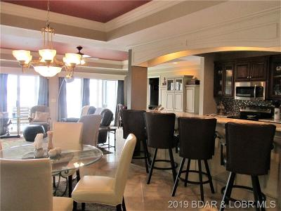 Lake Ozark Condo Active Under Contract: 354 Palisades Condo Drive W #2A