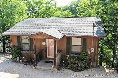 Eldon Single Family Home For Sale: 52 Eagles Nest Road