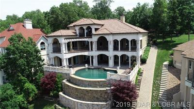 Camden County, Miller County, Morgan County Single Family Home For Sale: 501 Forestridge Lane