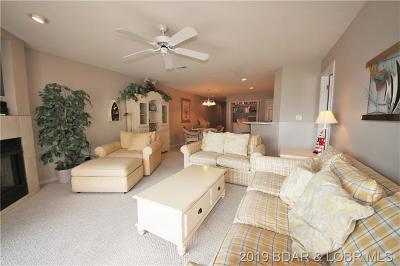 Osage Beach Condo For Sale: 4800 Eagleview Drive #531