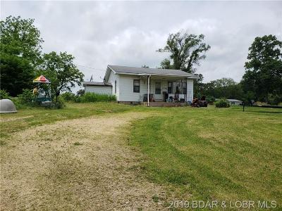 Eldon Single Family Home For Sale: 29 Olean Road