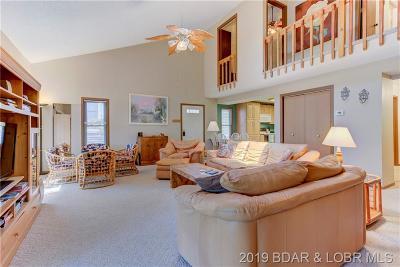 Lake Ozark Condo For Sale: 137 Bentwood Drive #137
