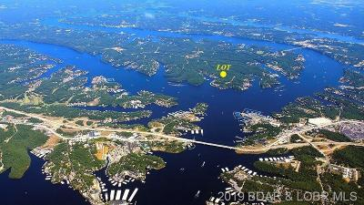 Residential Lots & Land For Sale: 636 Bluewater Bay Drive