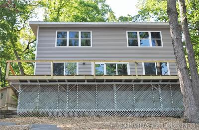 Lake Ozark Single Family Home For Sale: 27 Rosco Road