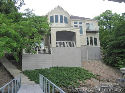 Single Family Home For Sale: 233 Sun Ridge Circle