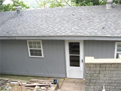 Single Family Home For Sale: 27304 Marina Lane