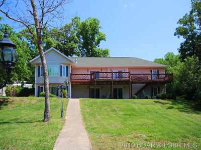 Single Family Home For Sale: 17076 P Road