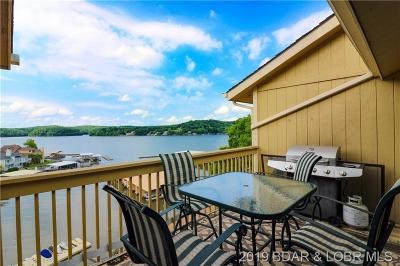 Osage Beach Condo For Sale: 2500 Bay Point Village Drive #644