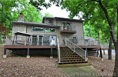 Single Family Home For Sale: 443 Imperial Pt. Drive