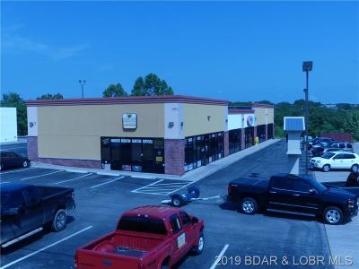 Osage Beach Commercial For Sale: 4824 Osage Beach Pkwy #4