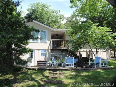 Gravois Mills Single Family Home Active Under Contract: 30722 Honeysuckle Road