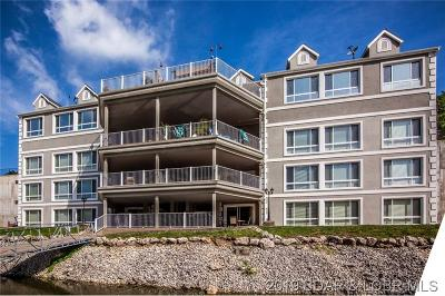 Sunrise Beach Condo For Sale: 256 Riviera Lane #1B