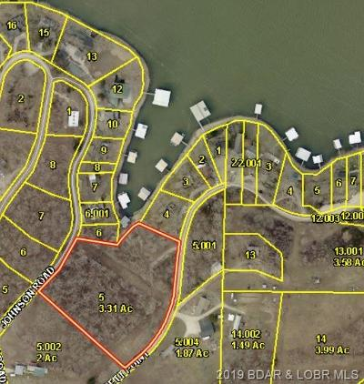 Residential Lots & Land For Sale: Tbd Moffett Point
