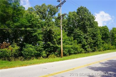 Lake Ozark Residential Lots & Land For Sale: Tbd Lot 43 Carol Road