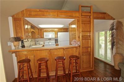 Barnett Single Family Home For Sale: 27655 Golden Point Lane