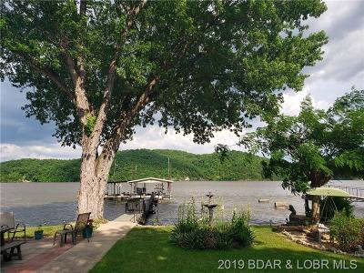 Single Family Home For Sale: 32695 North Ivy Bend Road
