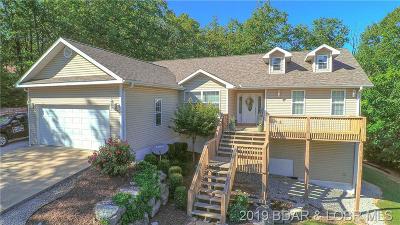 Camdenton Single Family Home For Sale: 256 Major Drive