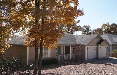Four Seasons Single Family Home For Sale: 86 Keywest Lane