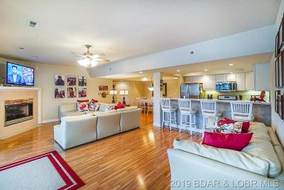 Lake Ozark MO Condo For Sale: $235,000