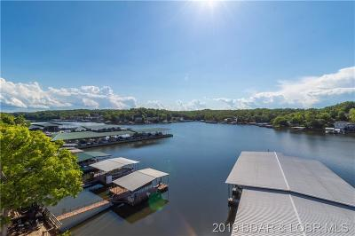 Lake Ozark Condo Active Under Contract: 275 Flynn Road #401