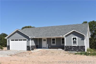 Linn Creek Single Family Home For Sale: 1862 V Road
