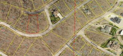 Sunrise Beach Residential Lots & Land For Sale: 1487 Via Appia Drive