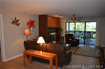 Osage Beach MO Condo For Sale: $124,499