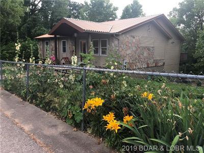 Linn Creek Single Family Home For Sale: 25 Green Acres Lane